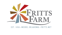 Fritts Farm Development Logo