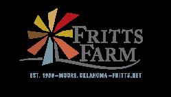 Fritts Farm Development Logo